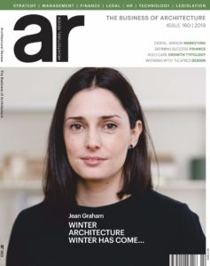Architectural Review Asia Pacific – June-July 2019