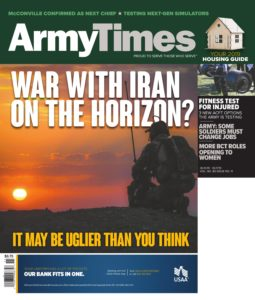 Army Times – June 2019