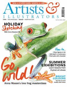 Artists & Illustrators – Summer 2019