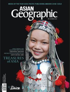 Asian Geographic – No.3 2019