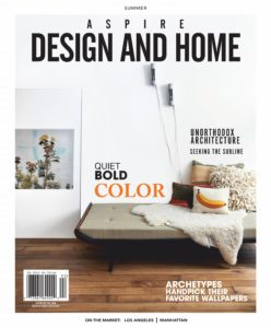 Aspire Design And Home – Summer 2019