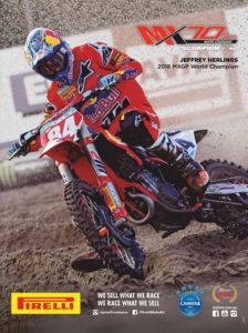 Australasian Dirt Bike – July 2019