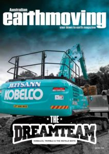 Australian Earthmoving – July 2019