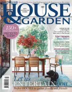 Australian House & Garden – July 2019