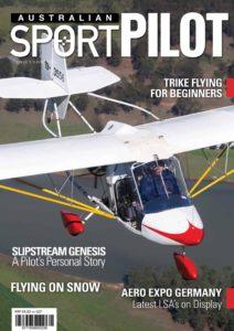 Australian Sport Pilot – June 2019