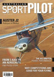 Australian Sport Pilot – May 2019