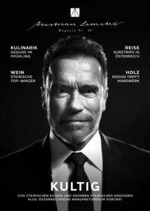 Austrian Limited Magazin – Nr. 10 2019