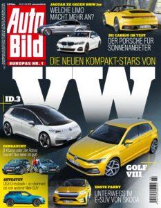 Auto Bild Germany – 06. Juni 2019