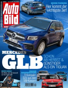 Auto Bild Germany – 13. Juni 2019
