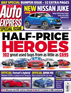 Auto Express – June 05, 2019