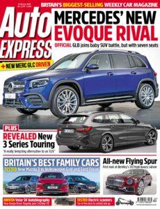 Auto Express – June 12, 2019