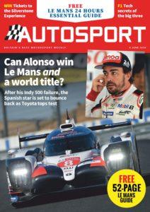 Autosport – 06 June 2019