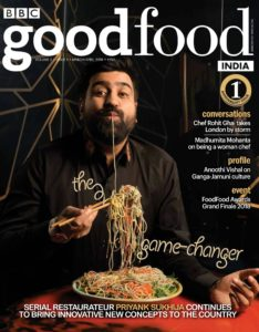 BBC Good Food India – March-April 2019