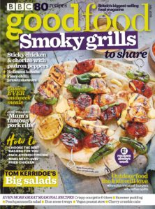 BBC Good Food UK – July 2019