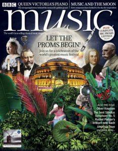 BBC Music – July 2019