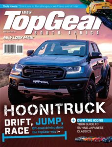 BBC Top Gear South Africa – June 2019