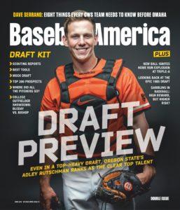 Baseball America – June 2019