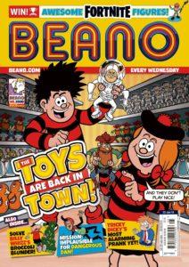 Beano – 19 June 2019