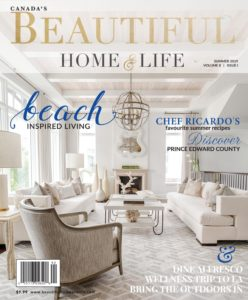 Beautiful Home & Life – Summer 2019