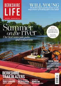 Berkshire Life – July 2019
