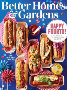 Better Homes & Gardens USA – July 2019