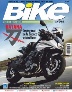 Bike India – June 2019