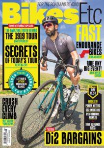 Bikes Etc – August 2019
