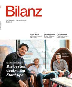 Bilanz Deutsche – Juni 2019