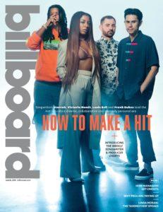 Billboard – June 15, 2019