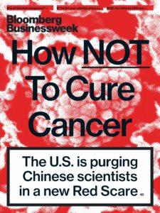 Bloomberg Businessweek Europe – June 17, 2019