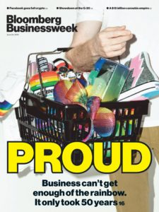 Bloomberg Businessweek USA – June 24, 2019