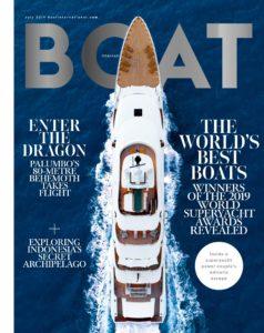 Boat International – July 2019