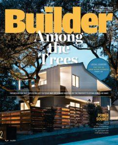 Builder – June 2019