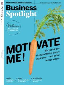 Business Spotlight – Juli-August 2019