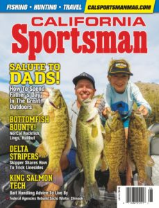 California Sportsman – June 2019