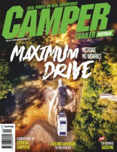 Camper Trailer Australia – June 2019