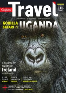 Canadian Geographic Travel – Spring-Summer 2019