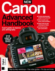 Canon Advanced Handbook – Third Edition 2019