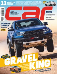 Car South Africa – July 2019