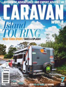 Caravan World – June 2019