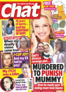 Chat – 20 June 2019