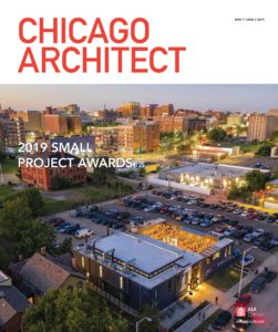 Chicago Architect – May-June 2019