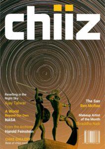 Chiiz – June 2019