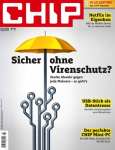 Chip Germany – Mai 2019