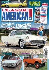 Classic American – July 2019