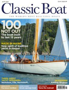 Classic Boat – July 2019
