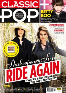 Classic Pop – July 2019