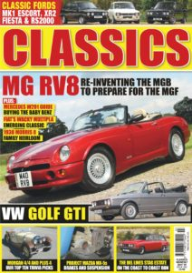 Classics Monthly – July 2019