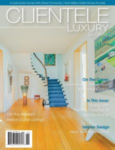 Clientele Luxury Global – Spring 2019