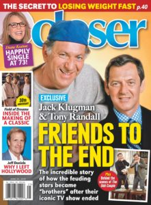 Closer USA – June 24, 2019